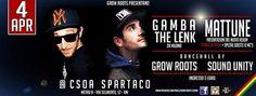 Live Showcase Gamba the lenk