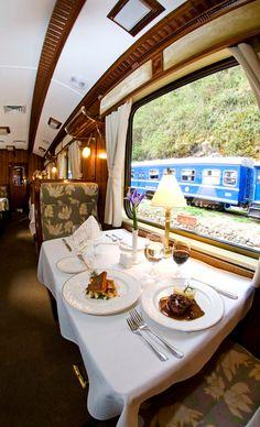 Travel Peru l Train from Cusco to Machu Picchu, Peru l @perutravelnow