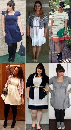 que lindas essas roupas e as modelos