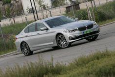 BMW 530e iPerformance – 2017.
