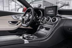 mercedes benz c klasse 2016 купе цена - Поиск в Google
