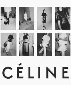 Celine - amazing label - especially their coveted bags...x