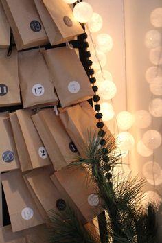 Bereit - Foto von Mitglied Mirela #solebich #interior #einrichtung #inneneinrichtung #deko #decor #adventkalender #adventcalendar #fairylights #lichterkette #christmas #weihnachten #advent