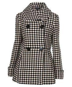 Designer Clothes, Shoes & Bags for Women Winter Coats Women, Coats For Women, Look Fashion, Korean Fashion, Weather Wear, Cape Coat, Mode Outfits, Coat Dress, Autumn Winter Fashion