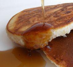 2 month pancake mix!