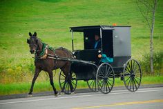 Lancaster County, Pennsylvania If you want to visit the Amish people and enjoy their wonderful crafts, then this is the perfect place to visit. Lancaster County Pennsylvania, Pennsylvania Dutch Country, Pennsylvania History, Amish Country, 50 States Of Usa, United States, Amish Community, Nostalgia, Pittsburgh Pa