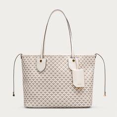 BERNINA SMALL   Women's Tote Bag   Bally Accessories