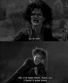 """""""La maldición de las brujas"""""""