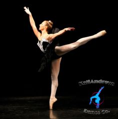 Ballet & Pointe | KaliAndrews Dance Company | Ottawa  Ballet focuses on the principles and steps on which almost all dance styles are founded. With a solid ballet foundation, dancers can transfer their skills into Jazz, Lyrical & Contemporary, Acrobatics, Aerial Arts or any other dance form they may decide to pursue. Acquiring a solid ballet foundation is crucial to becoming an outstanding dancer in any dance form.