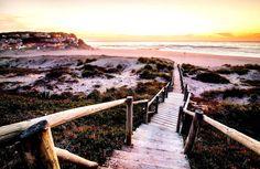 Praia do Monte Clérigo [Parque Natural do Sudoeste Alentejano e Costa Vicentina] - Aljezur, Algarve (Portugal).