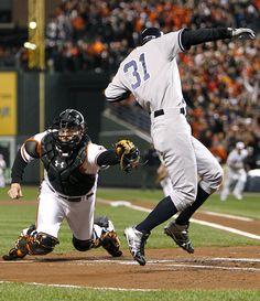 イチロー / MLBヤンキース