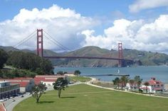Golden Gate National Recreation Area, San Francisco, California