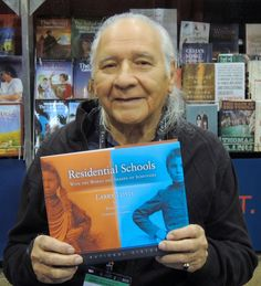 CHRISTINE'S BLOG: Book Review: Residential Schools: With the Words a...