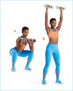 The 15-Minute No-Rest Workout That'll Tone You All Over  http://www.womenshealthmag.com/fitness/quick-full-body-workout