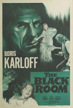 The Black Room, 1935