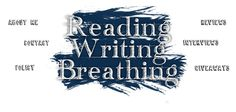 Reading Writing Breathing - Hey everyone! I'm HD, a thirteen year old boy and the mind behind this book blog, Reading Writing Breathing. I'm a Texan, though i don't live up to any of the Texan stereotypes. I don't herd cattle, i don't work on a field or live in a red barn, and i definitely don't wear overalls.