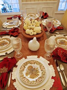 How Sweet The Sound: Our Very Thankful Thanksgiving