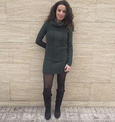 •• Y si, ya puedo decir que estoy de puente!!  #outfitoftheday #lookbook #look #outfitideas4you #fashiongram #lookoftheday #details #instalook #outfit #instablog #beautiful #love #fashiondiaries #style #inspiration #instamood #fashion #instafashion #stylish #picoftheday #instastyle #trendy #ootd #winter