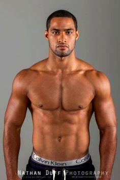 Ryan Tonga