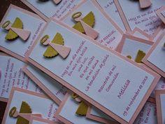 Tarjetas e Invitaciones Pamela Flavia: Eventos 2013