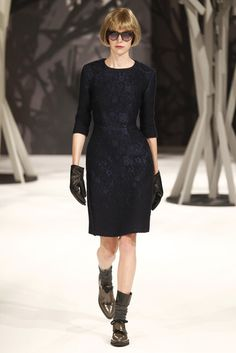 Kilian Kerner | Fall 2016 Ready-to-Wear Collection — Berlin | Vogue Runway