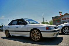 Legacy turbo