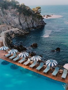 From the minds behind Il Pellicano's Tuscan resurgence comes a new project: a stunning seaside hotel on the island of Ischia built around a watch tower Naples, Road Trip, Old Watches, Beautiful Hotels, Amalfi Coast, Beautiful Islands, Dream Vacations, Travel Inspiration, Style Inspiration