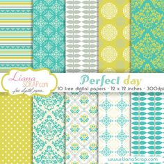 Wednesday's Guest Freebies ~ Liana Scrap  ✿ Follow the Free Digital Scrapbook board for daily freebies: https://www.pinterest.com/sherylcsjohnson/free-digital-scrapbook/ ✿ Visit http://GrannyEnchanted.Com for thousands of digital scrapbook freebies. ✿