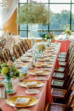 The Green Bay Country Club, Beautiful September Wedding