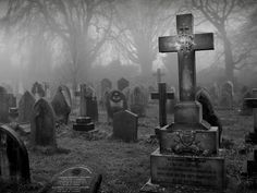 Old cemeteries. Weirdly enough one of my and my parents favourite things to do is visit old cemeteries Cemetery Headstones, Old Cemeteries, Cemetery Art, Graveyards, Cemetery Monuments, Highgate Cemetery, Spooky Places, Haunted Places, Vampire