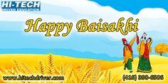 Happy Baisakhi Friends..!!  #Baisakhi #HappyBaisakhi