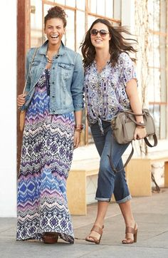 Plus Size Lucky Brand