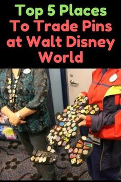 Top 5 Places To Trade Pins at Walt Disney World Do you love trading pins? To make your pin trading experience successful, here are the top 5 places to trade pins at Walt Disney World… Disney Honeymoon, Disney Vacation Club, Disney Vacation Planning, Disney World Planning, Walt Disney World Vacations, Disneyland Trip, Disney Resorts, Cheap Honeymoon, Disney Travel