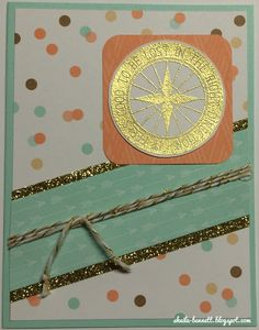 "Sheila's Stamping Stuff: My Love Affair With Paper ~ ""Use Your Stash"" Blog Hop   #ctmh #ctmhcreate #cardmaking #H2H #FMS174"