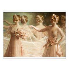 The Bridal Train Artwork By Francis Owen Salisbury Oil Painting & Art Prints On Canvas For Sale Illustrations, Illustration Art, Wedding Illustration, Aphrodite Aesthetic, Princess Aesthetic, Art Hoe, Classical Art, Renaissance Art, Aesthetic Art