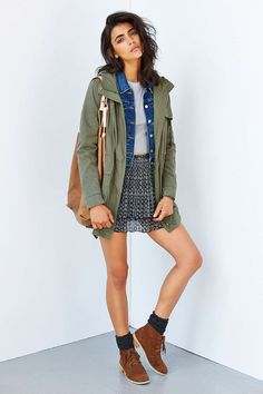 Members Only Fleece-Lined Anorak Jacket - Urban Outfitters http://v.downjackettoparea.com Cannadagoose JACKETS is on clearance sale, the world lowest price. --The best Christmas gift $169