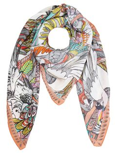 Item of the day: Scarf
