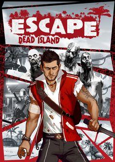 Escape Dead Island Full Yüklə  Virusa yoluxmuş bir bölgədə həyatda qalma mübarizəsi vercəyin... http://www.oyunuyukle.net/2016/09/escape-dead-island-yukle.html