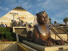 Hard Rock Cafe - Myrtle Beach