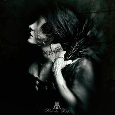 haunted by MWeiss-Art