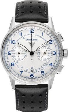 Junkers Watch Junkers G38
