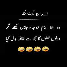 Funny Shayari Pdf