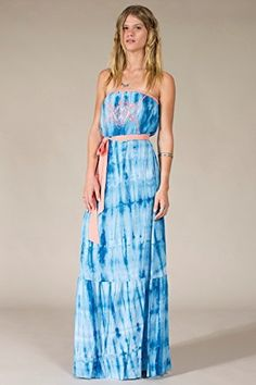 Flying Tomato Blue Embroidered Tye Dye Strapless Long Maxi Dress, http://www.amazon.com/dp/B00OBTAYJI/ref=cm_sw_r_pi_awdm_ZPSvvb0Z7N9QT