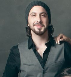 Avi Kaplan-Pentatonix  I want him for Christmas