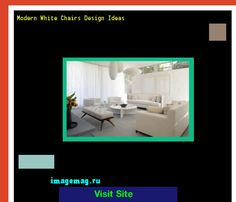 Modern White Chairs Design Ideas 134458 - The Best Image Search