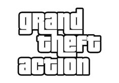 How to Create a GTA Text Effect Action in Adobe Photoshop
