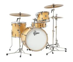 Gretsch Catalina Club 'Jazz' 4 Drum Shell Pack - Manchester Drum Centre