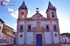 Rococó - Padros - MG - Brasil