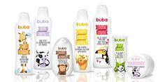 Buba — The Dieline | Packaging & Branding Design & Innovation News