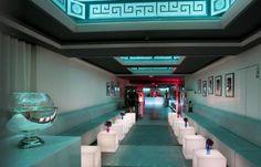 Restaurants & boîtes de nuit. Crédit photo : Trait'Tendance